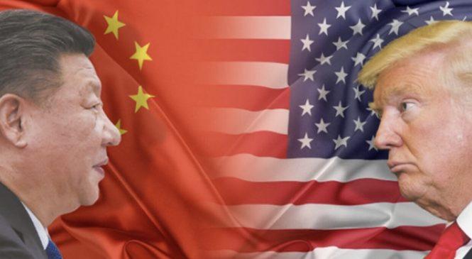 WSJ: Трамп может ввести новые тарифы на импорт из Китая
