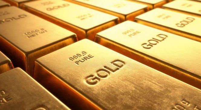 Казахстан оказался на 15 месте по мировым запасам золота